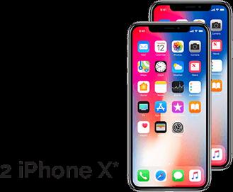 2xiPhoneX